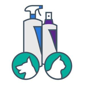 Pflegeprodukte & Hygieneartikel