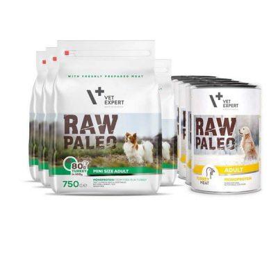 VetExpert Adult Hundefutter Nassfutter Premium getreidefreies Hundefutter, Alleinfuttermittel, Trockenfutter, Nassfutter, Hundebedarf, Hundenahrung, Hundeernährung