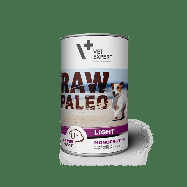 VetExpert Adult Light Lamm Nassfutter Premium getreidefreies Hundefutter, Alleinfuttermittel, Trockenfutter, Nassfutter, Hundebedarf, Hundenahrung, Hundeernährung