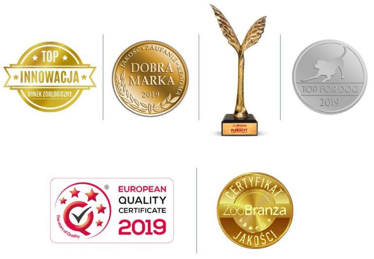VetExpert Awards Premium getreidefreies Hundefutter, Alleinfuttermittel, Trockenfutter, Nassfutter, Hundebedarf, Hundenahrung, Hundeernährung