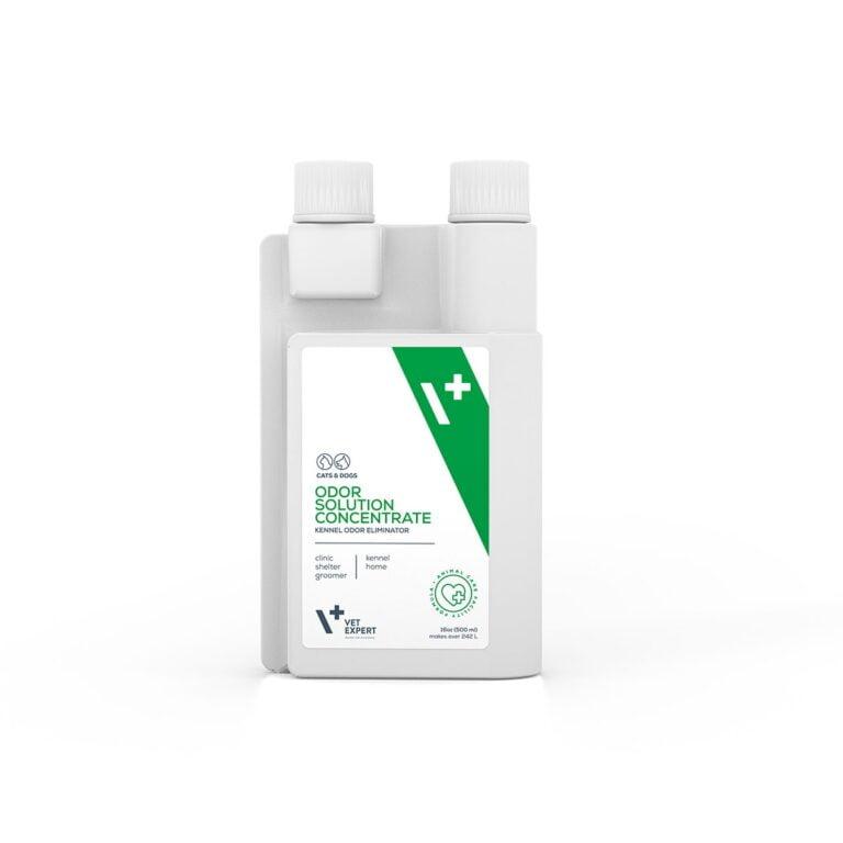 VetExpert Odor Solution Kennel Concentrate Tierarztbedarf, Veterinärbedarf, Veterinärmedizin, Praxisbedarf, Ergänzungsfuttermittel, Tierarztprodukten, Tierapotheke, Tierpflegeprodukte