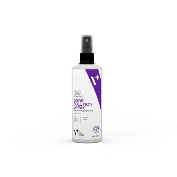 VetExpert Odor Solution Spray Tierarztbedarf, Veterinärbedarf, Veterinärmedizin, Praxisbedarf, Ergänzungsfuttermittel, Tierarztprodukten, Tierapotheke, Tierpflegeprodukte